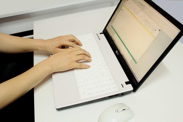 文章が固い人は、好きなことを書こう