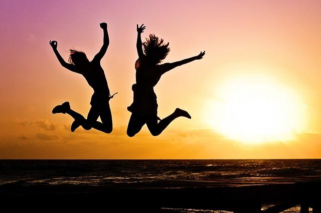 『成功するから幸せ』ではなく、『幸せだから成功する』