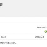 feedwordpressでアメブロのバックアップを取っている場合の注意