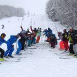 【事例】メール1通で200件の予約が入るスキースクールがやっていること